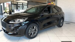 NEW KUGA ST-line X benzine FULL OPTION Image